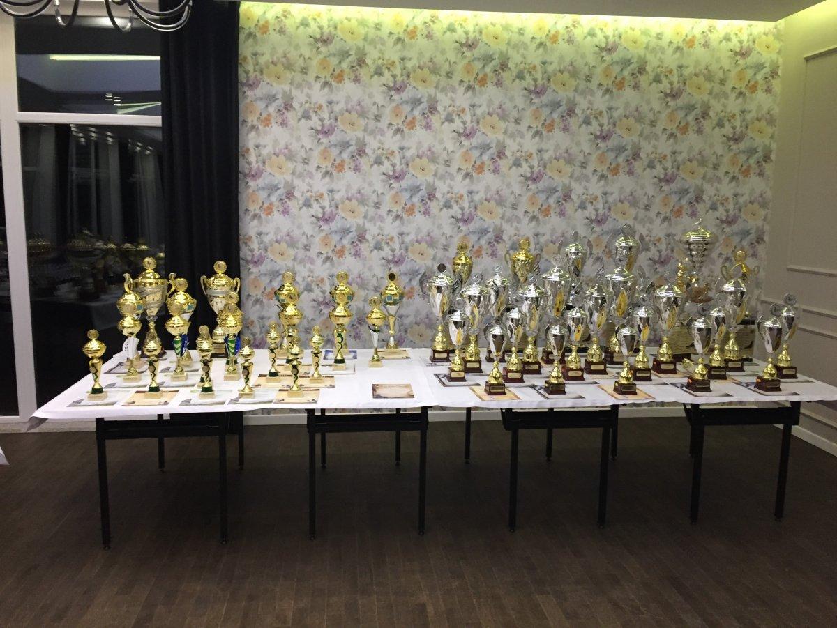 Puchary 2016 Oddział i sekcja Brodnica