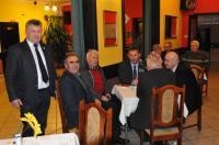 Zebranie podsumowujące sezon 2014 w sekcji Brodnic