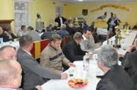 Zebranie podsumowujące 2014 oddziału Wąbrzeźno