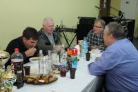 Zebranie podsumowujące sezon 2014 sekcji Wąbrzeźno